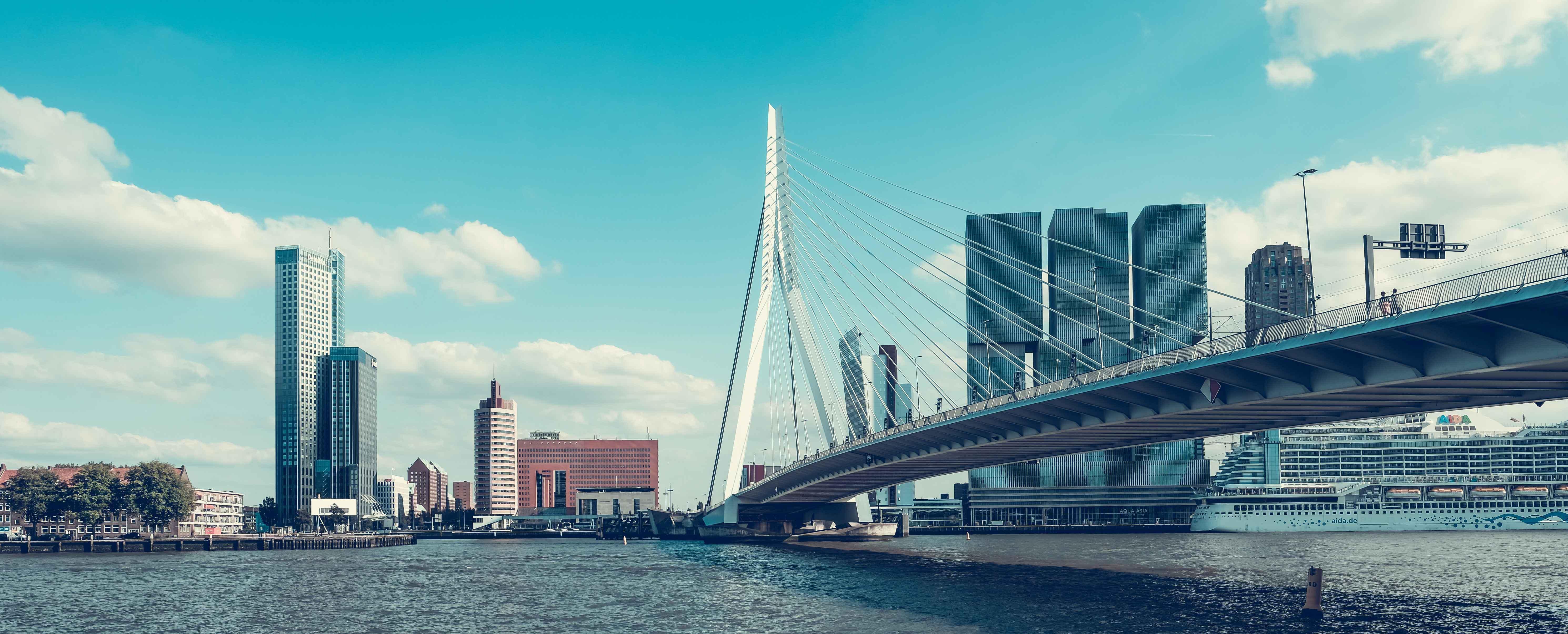 Ontwerpbureau Rotterdam